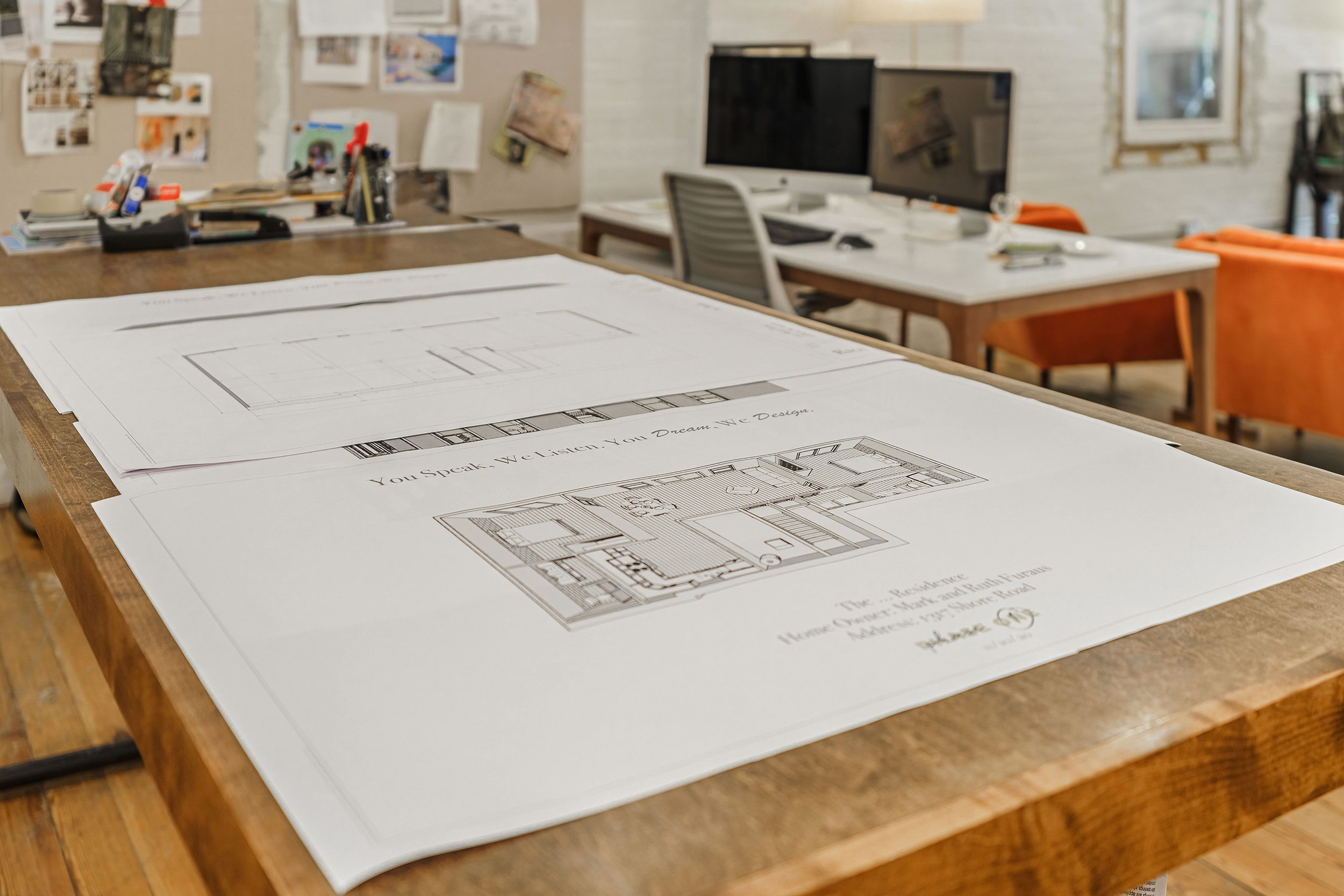 Phase one (home renovation companies) plan documents